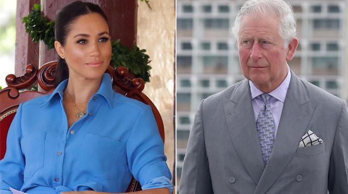 Prince Charles' latest move solidifies Meghan Markle's claims of royals being racist