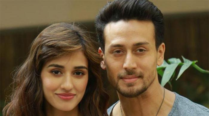 Tiger Shroff began dating at age of 25, says Jackie Shroff on son's relationship with Disha Patani