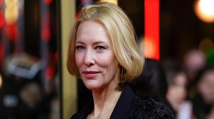 Cate Blanchett highlights plight of refugees on World Refugee Day