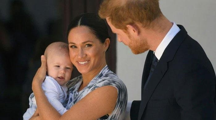 Archie to discern himself whether he wants royal title, says royal expert