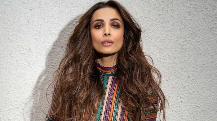 Malaika Arora spills the secrets of how she is 'ageing in reverse'
