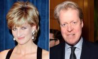 Princess Diana's brother Earl Spencer addresses Martin Bashir's 'deceitful behaviour'