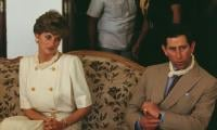 Princess Diana admitted she was 'in pieces' after Prince Charles divorce