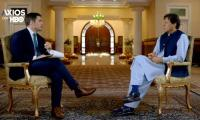 PM Imran Khan warns of a civil war in Afghanistan if US leaves without settlement