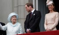 Queen Elizabeth, other royal family members wish Prince William on his birthday