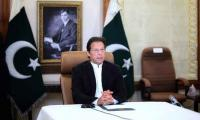 Afghan withdrawal: PM Imran Khan's UK visit postponed