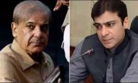 PML-N's Shahbaz Sharif, Hamza Shahbaz granted interim bail till July 10