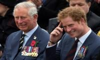 Prince Charles' gut-wrenching reaction to Harry's fallout on Father's Day