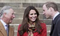 Prince William feuded with Charles over Kate during early years of romance