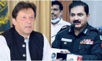 PM Imran Khan accuses AIG Hyderabad of misusing powers, orders action against him