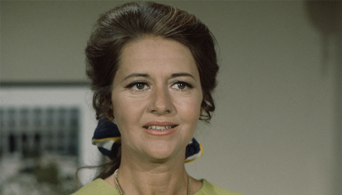 Joanne Linville was best known for her role on Star Trek and The Twilight Zone
