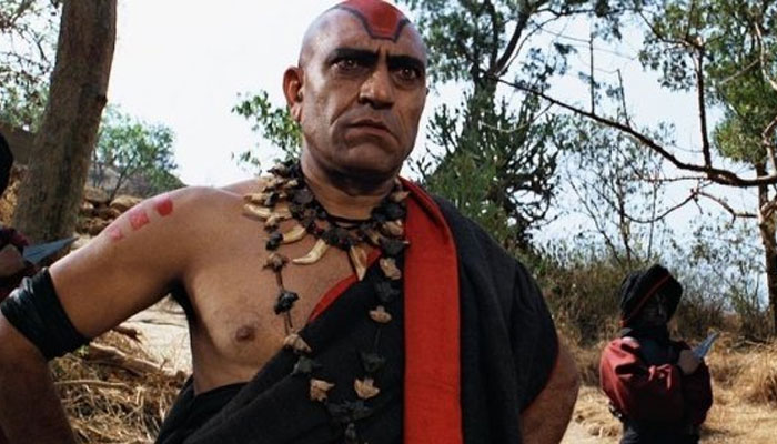 Amrish Puri refused to audition for Steven Spielbergs Indiana Jones