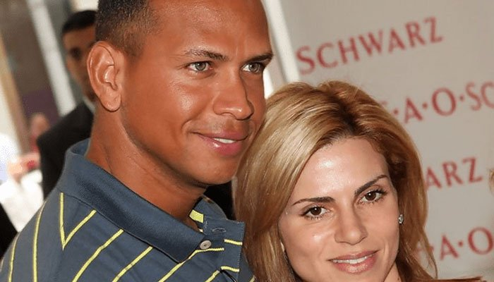 Alex Rodriguez enjoys lunch with ex wife Synthia Scurtis after Jennifer Lopez breakup