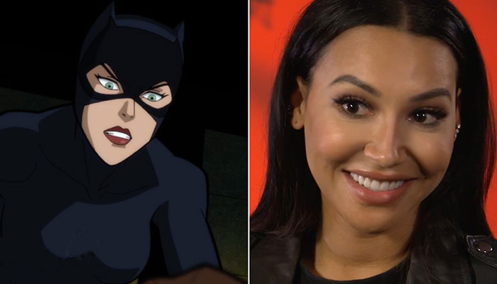 Late star Naya Riveras sentiment of playing Catwoman unearthed
