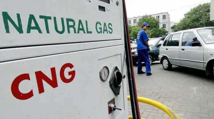 Sindh CNG stations shut down for a week starting today