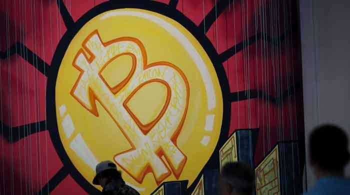 Bitcoin falls below $30,000 amid concerns over China's crackdown