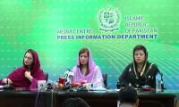 PTI lawmakers defend PM Imran Khan after  remarks on women's dressing