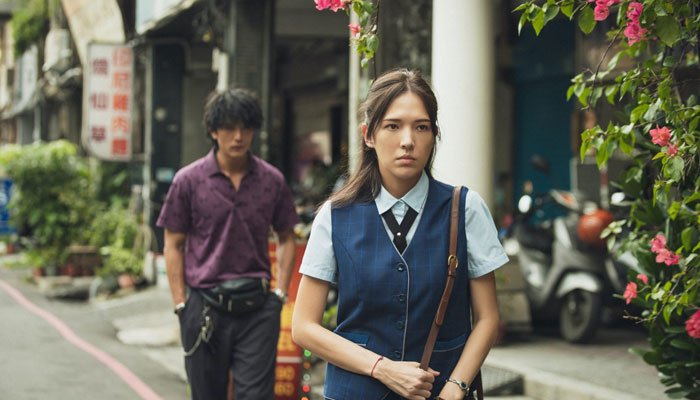 Man in Love tops box office in China