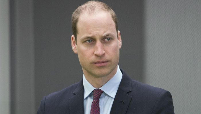 Prince William the 'actively dominant alpha male' in the royal family