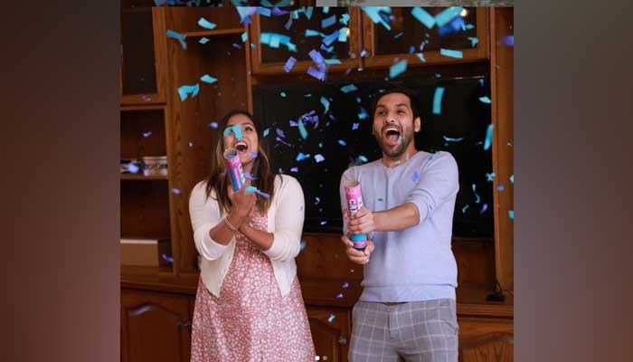 YouTube star Zaid Ali to welcome baby boy with wife Yumna Ali