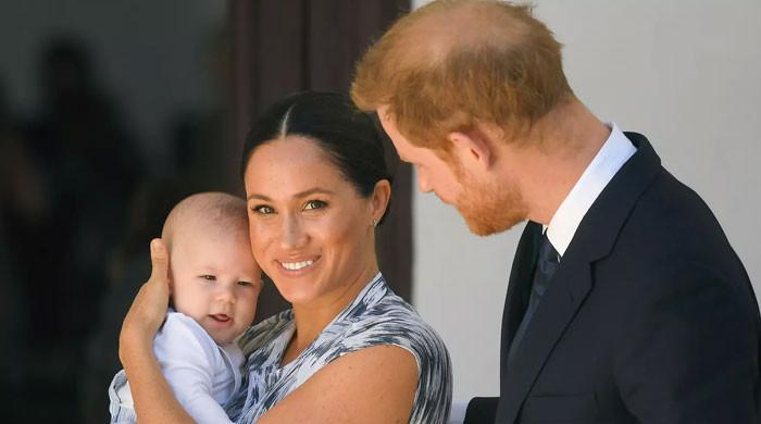 Meghan Markle's claims about Archie's skin colour are contradicting, says expert