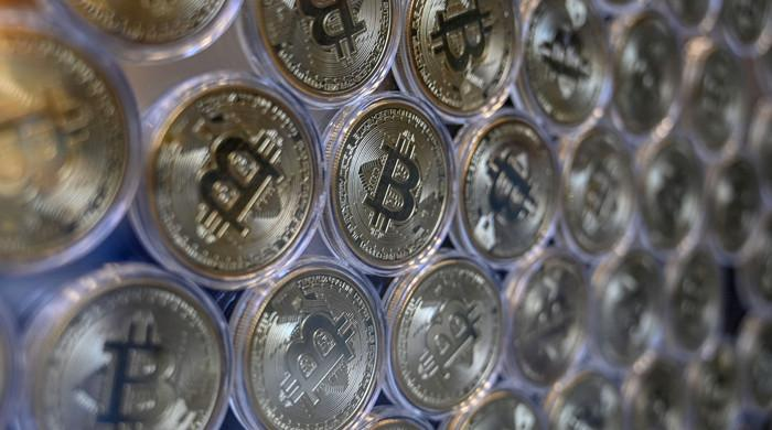 Bitcoin fund launches on Dubai bourse in Mideast first