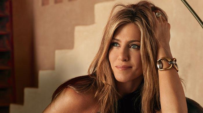 Why Jennifer Aniston steers clear of online dating apps
