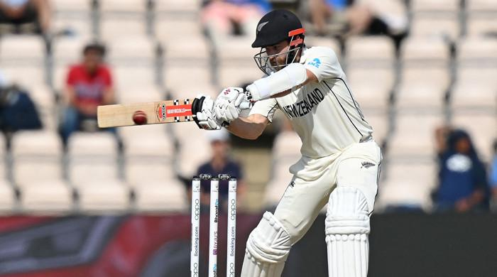 World Test Championship final: New Zealand beat India by eight wickets