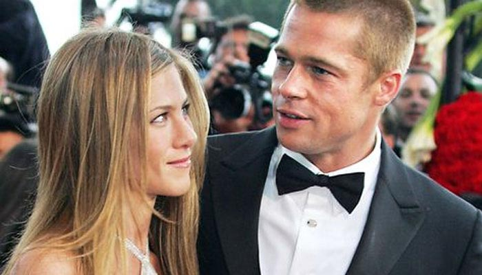 Many people thought Jennifer Aniston, Brad Pitt pair will reunite after the actors respective divorces