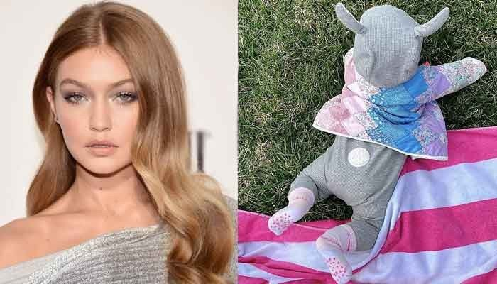 Gigi Hadid shares what she enjoys about being mom to Khai