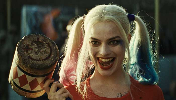 The Suicide Squad Director reveals why Harley Quinn gets tattoo changes