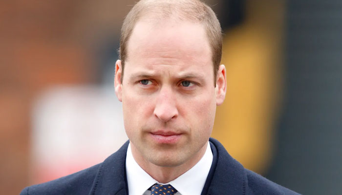 Prince William 'furious' with the 'dossier of distress' against Meghan Markle