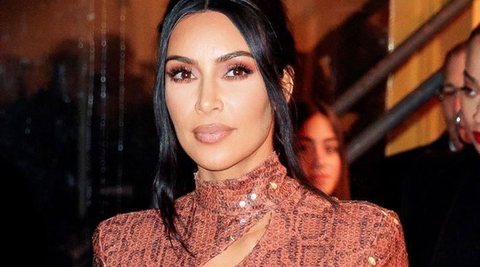 Kim Kardashian granted restraining order against stalker