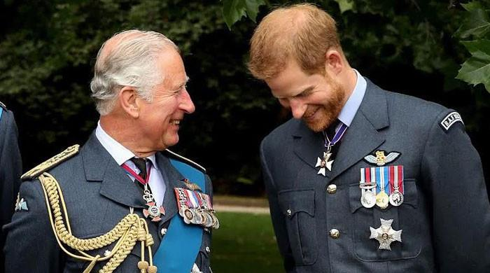 Prince Charles paid huge sum to Harry upon exit: Clarence House disproves duke's claim