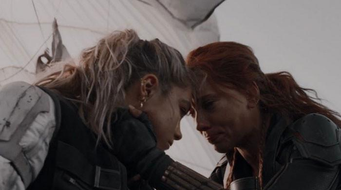 Scarlett Johansson details Black Widow's 'shared history' with Yelena Belova
