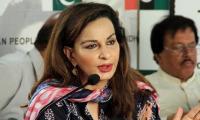 'Many women are getting threats': Sherry Rehman criticises PM Imran Khan