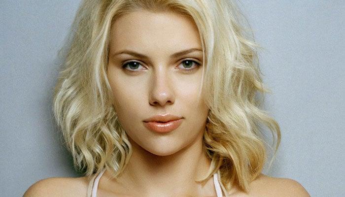 Scarlett Johansson says had a very emotional last day on Black Widow set