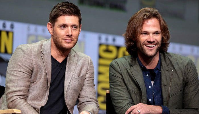 Jared Padalecki and Jensen Ackles clarify all is well between them