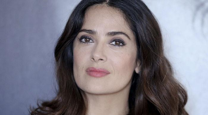 Salma Hayek says missed The Matrix role because of her laziness