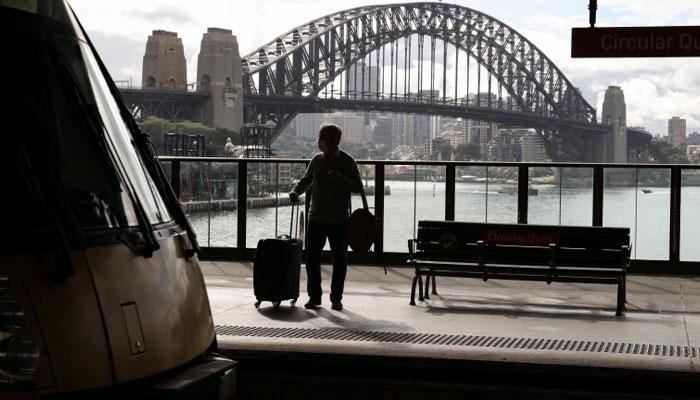Millions in Sydney wake to coronavirus lockdown