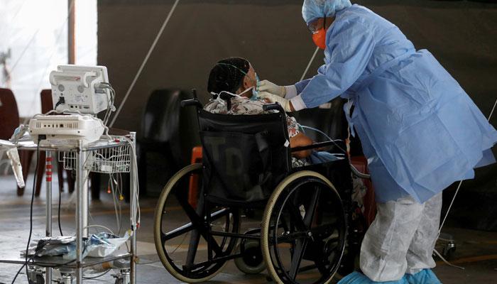 South Africa tops 60,000 coronavirus deaths
