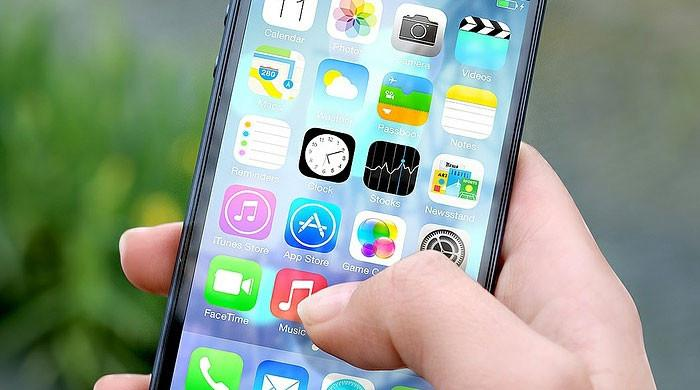 Mobile apps revenue soars to new heights: survey