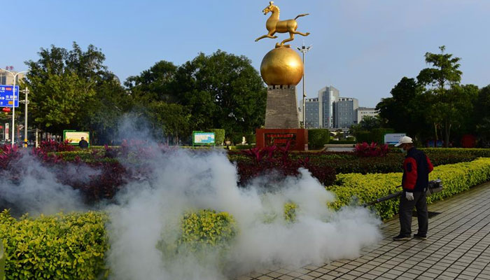 WHO declares China malaria-free after 70 years of efforts