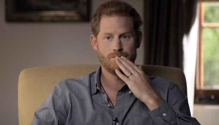 Принц Гарри выступил с мощным посланием перед запуском мемориала Дианы: видео