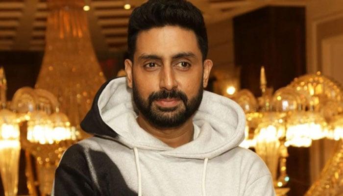 Abhishek Bachchan says social media should be used for spreading love, peace