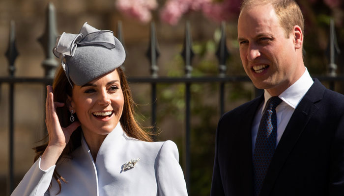 Kate Middleton, Prince William laud England's performance against Germany in Euro 2020 clash