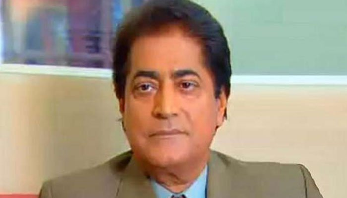 Famed TV star Anwar Iqbal dies