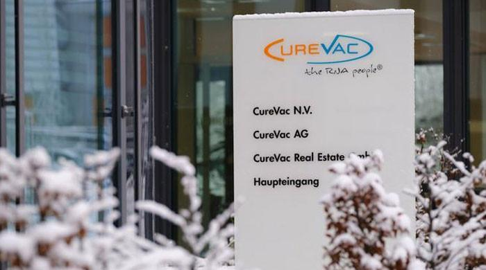 Germany's CureVac Covid vaccine only 48% effective