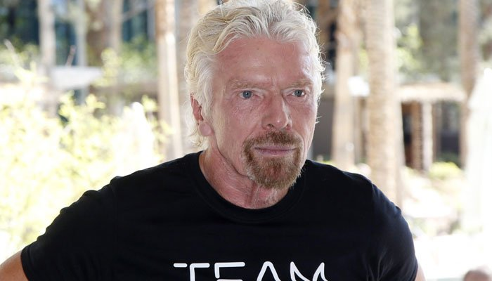 Richard Branson to leave for space mission before rival Jeff Bezos