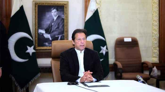 PM Imran Khan gives FBR pat on the back for 'historic level of tax revenues'